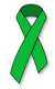 Green ribbon pledge