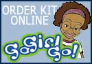 Go Girl Go Kit