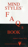Buy Mind Styles FAQ Book