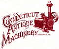 Link to the Connecticut Antique Machinery Association